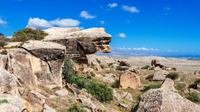 4 день Природные красоты Азербайджана