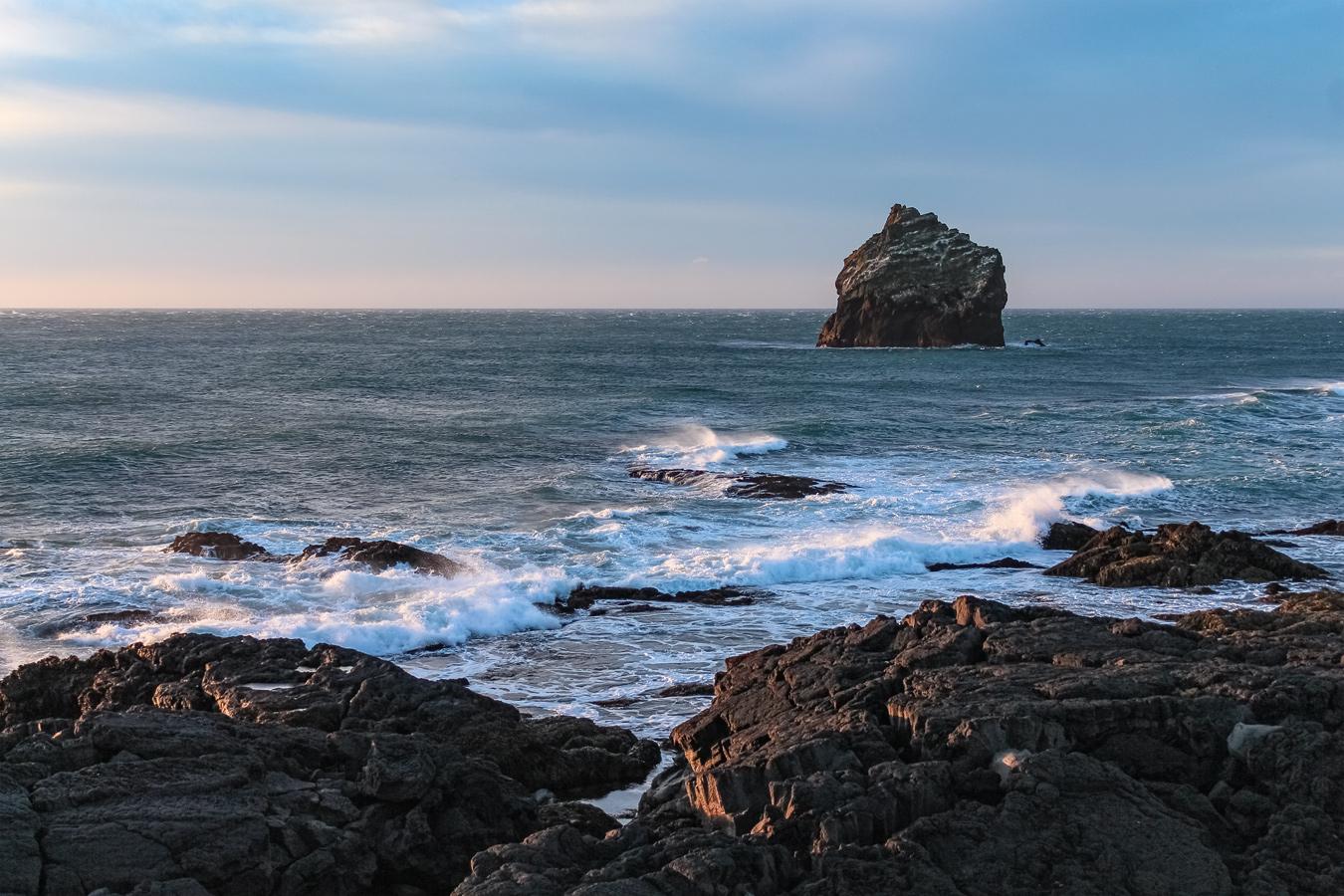 9 день « Полуостров Рейкьянес - «Голубaя лагунa»