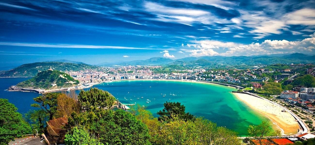 5 день Сан-Себастьян – курорт аристократов и гастрономический рай
