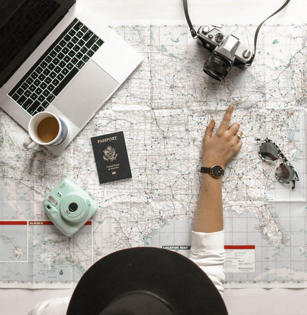 авторские туры по всему миру