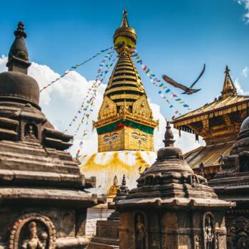 Непал, тур в Непал