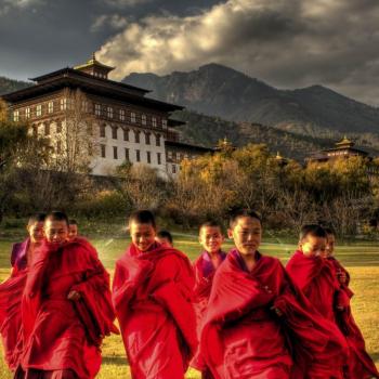 Бутан, тур в Бутан