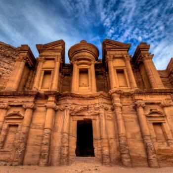 Иордания, тур в Иорданию