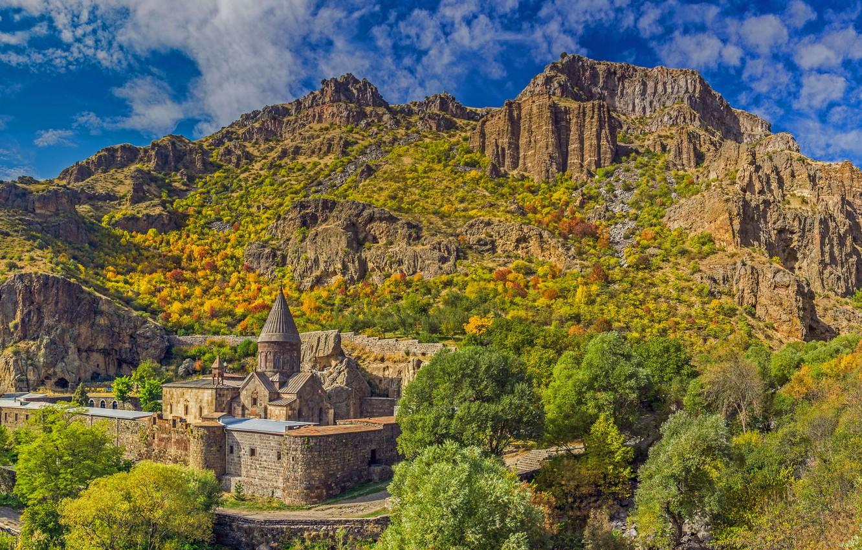 Армения, отдых в Армении, тур в Армению