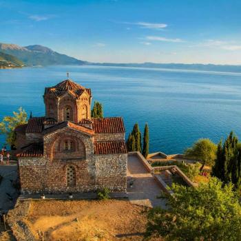 Македония, отдых в Македонии, тур в Македонию
