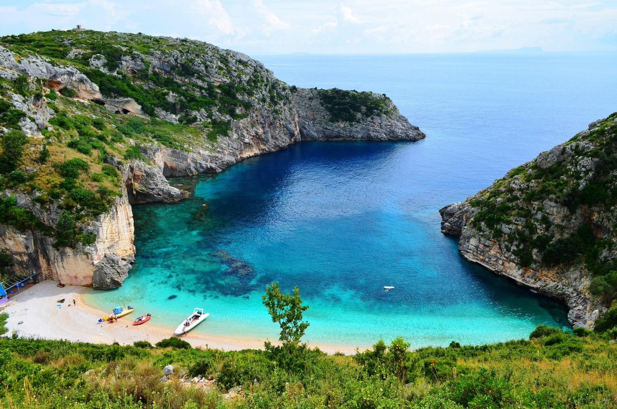 Албания, отдых в Албании, тур в Албанию