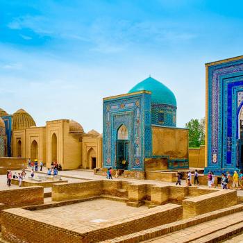 Узбекистан, тур в Узбекистан