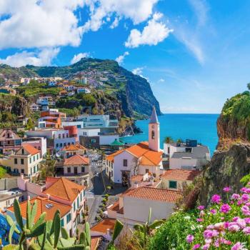 Португалия, Мадейра, тур на Мадейру